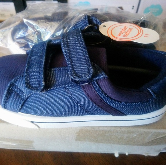 New boys shoes 8, 9, 10, 11 and 12 NWT
